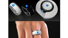 Televisión Apple anillo control remoto