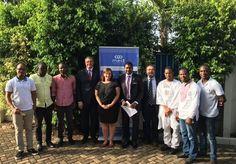 France Inks Deal to Spur Innovation in Ghana