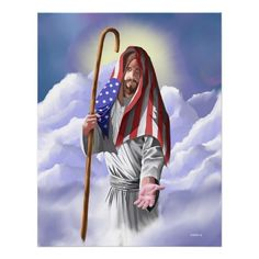 In God We Trust | In God We Trust Poster from Zazzle.com