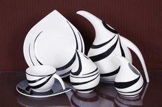 Porcelain Halina Borucka Poland