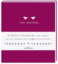 Liebes Brautpaar ...: Das Hochzeits-Gästebuch, das Spaß macht!:Amazon.de:Bücher