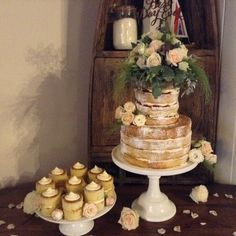 Marlow Wedding Cake
