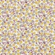 We love the Autumnal colours on this print!