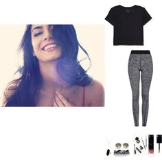 Isabelle Lightwood // Day 14 by aslproductions on Polyvore featuring mode…