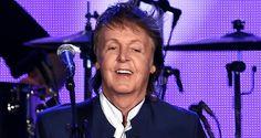 L'ancien Beatle a révélé qu'il travaillait sur un nouvel album avec Greg Kurstin, le producteur qui a aidé la chanteuse britannique Adele à sortir son hit mondial Hello.  #paulmccartney #macca