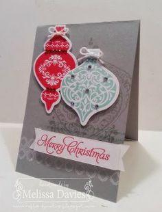 Ornaments Keepsakes