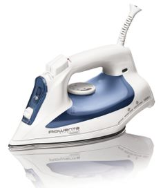 Rowenta DW2070 Steam Iron - Read our detailed Product Review by clicking the Link below