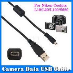 Search Nikon coolpix camera to computer. Views 173131.