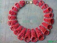 Výsledek obrázku pro bead necklaces