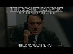 The Assassination of Hitler: Episode I - YouTube