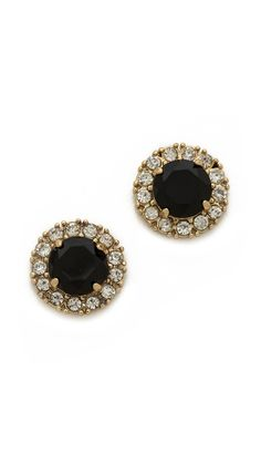 Love these Kate Spade earrings