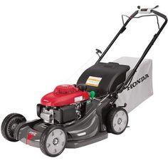 "Honda HRX217VKA (21"") 190cc Self-Propelled Lawn Mower - HRX217VKA"