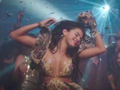 Sexy Pics Uit De Nieuwe Clip Van Selena