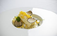 Food @ AccorHotels: fish & truffles