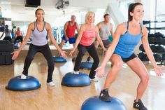 You know exercise is good for you! But why? Here are the main benefits you get from exercise!