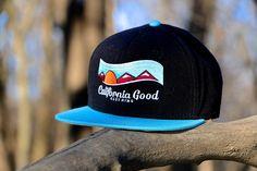 California's Own  #californiagood #california #hat #fashionblog #fashionblogger #style #nature