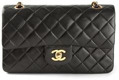 64d2b16c3980 Chanel Vintage medium quilted shoulder bag #WomensShoulderbags Chanel  Purse, Chanel Handbags, Chanel Bags