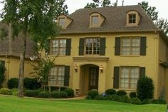Calhoun Painting Company / Exterior House Painters in Germantown, Collierville, Olive Branch, Southaven, Hernando, Memphis