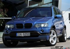 Bmw X Series, Bmw X5 E53, Bmw Love, Luxury Suv, Bmw X3, Cars And Motorcycles, Cool Cars, Cool Pictures, Bullet