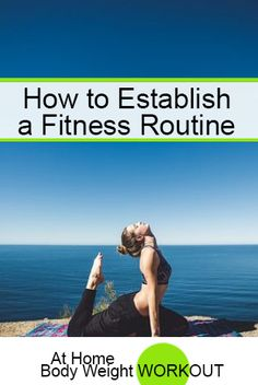 Do you have a fitness routine? Do you wonder what other people do to get and stay fit? When should a fitness routine start, first thing in the morning? Improve Mental Health, Good Mental Health, Weight Loss For Women, Weight Loss Tips, Fun Workouts, At Home Workouts, Home Body Weight Workout, Diabetes, Health And Wellness