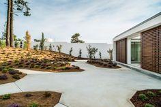 garden design / Valadares House