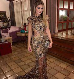 Thassia Naves veste Fabolous Agilitá