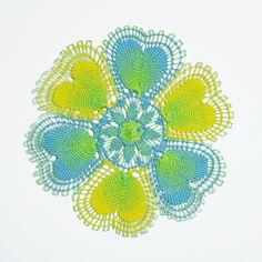 Lace Centerpiece - Zinp - ONLINE SHOP