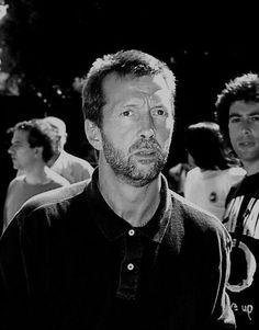Eric Clapton, Che Guevara, Cream, Creme Caramel