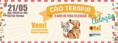 BONDE DA BARDOT: http://bondedabardot.blogspot.com.br/2016/05/sc-evento-de-adocao-de-caes-e-gatos.html