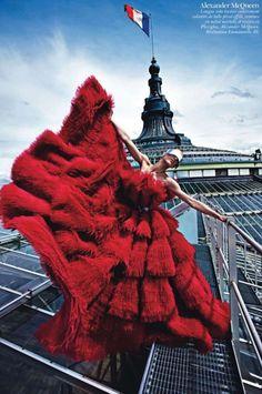 #red #dressy