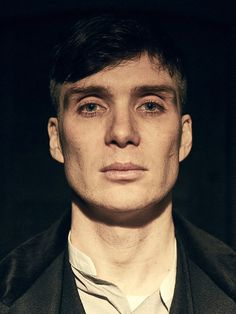 'He's pretty tortured and I always think there's a side of Tommy, the pre-war Tommy, that we've never, ever met and we'll never meet.' — Cillian Murphy