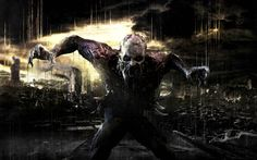 Dying Light Zombies Lord Game Wallpaper Games Lit Backgrounds Ultra