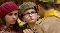 this love is young and strong (moonrise kingdom)