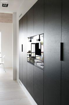 Kjøkken – før og etter