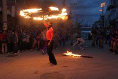 Carnaval - Paraiso, Tabasco - Mexico