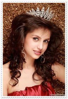 Koyal Rana crowned 51st Femina Miss India - read full story http://www.thehansindia.com/posts/index/2014-04-06/Koyal-Rana-crowned-51st-Femina-Miss-India-91140