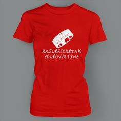 DRINK YOUR OVALTINE CHRISTMAS STORY | Christmas T-Shirts - Blackout Tees