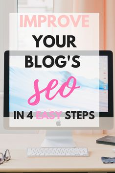 Never get stuck in the infinite loop of editing your blog posts because your SEO sucks. With these four steps, you will learn how to improve your SEO for blog posts. This guide will allow you to have great SEO every time you create a new blog post.
