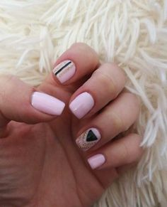 #nails #lovely #spring #happy #pink #fashion #cute