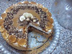 Cherry and pistachio mini-cakes - HQ Recipes Banoffee Cheesecake, Banoffee Cake, Mascarpone Cake, Lemon Sponge Cake, Victoria Sponge Cake, Best Carrot Cake, Cake With Cream Cheese, Pavlova, Cake Pans