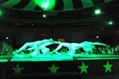 "Circus Gala - Spettacolo ""Colours"""