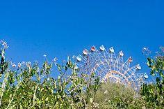 Katoli's World, amusement park, Jiji, Taiwan. #Revolution