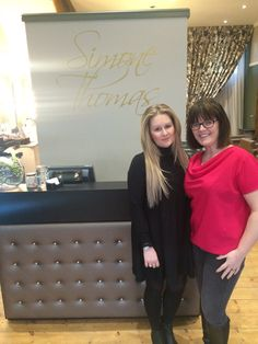 What has Sharon been getting up to?  Sharon is our dedicated Hair Loss Director at Hair Loss Bournemouth and you can read about her second week with us here: http://hairlossbournemouth.co.uk/2015/01/week-life-sharon-bryant-hair-loss-director-hair-loss-bournemouth-2/   This week has included working with our Director of Hair on a full removal of extensions and then a new full head for our beautiful client pictured here.  #hair #hairloss #hairlosstreatment #hairlossbournemouth #extensions