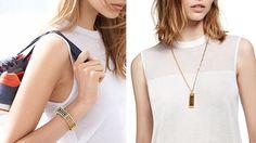 smart bracelets with sapphire, black agate, moonstone gems
