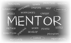 The Value of a Business Mentor by newhorizon.org