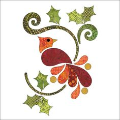 Machine embroidery downloads designs digitizing services from - Appliques exterieures ontwerp ...