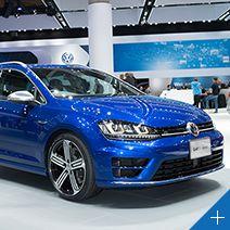 ブース&ギャラリー|The 44th Tokyo Motor Show 2015 スペシャルサイト|Volkswagen
