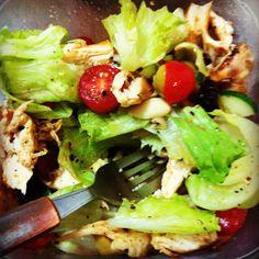 Saladas!!!