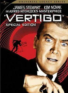 مشاهدة فيلم Vertigo 1958 اون لاين مباشرة مترجم يوتيوب كامل | شوف اون لاين