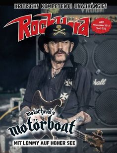 Lemmy-~ROCK THE BOAT~ ,played til the day  died,did what he loved...Lemmy was SEX,DRUGS{&ALCOHOL}AND ROCK-N-ROLL,METAL MORE LIKE IT,METAL MORTAL m/